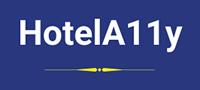 HotelA11y Logo